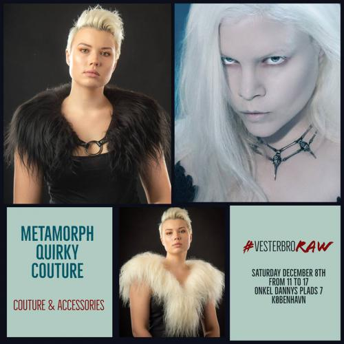 Metamorph Quirky Couture