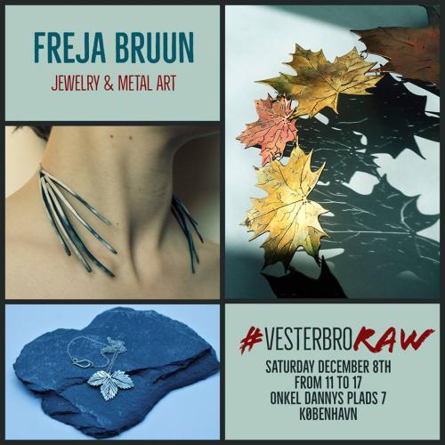 Freja Bruun