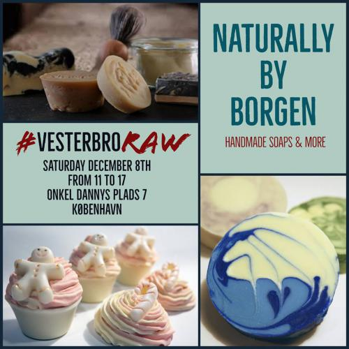 Naturally by Borgen
