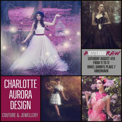 charlotte aurora design