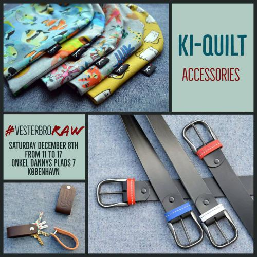 Ki-Quilt
