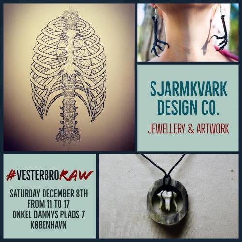 Sjarmkvark Design