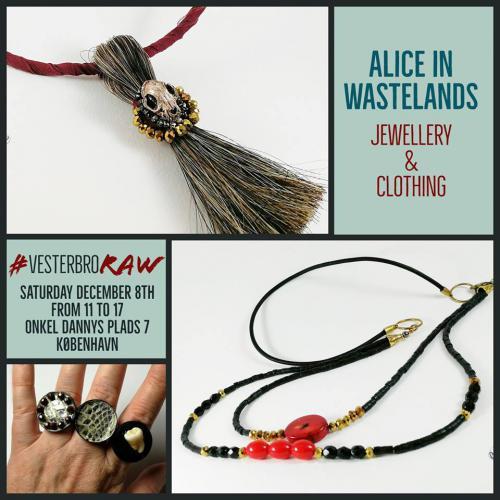 Alice in Wastelands