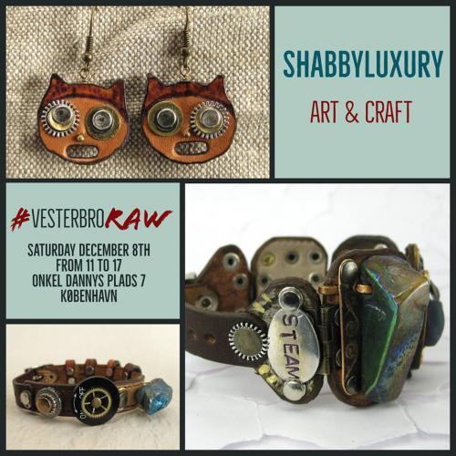 Shabby Luxury