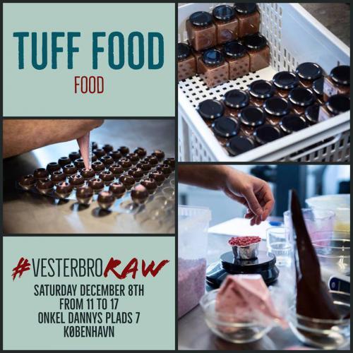 Tuff Food