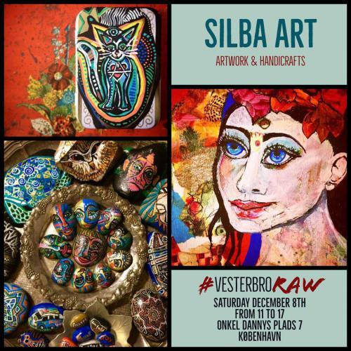 Silba Art