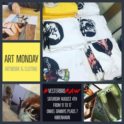art monday