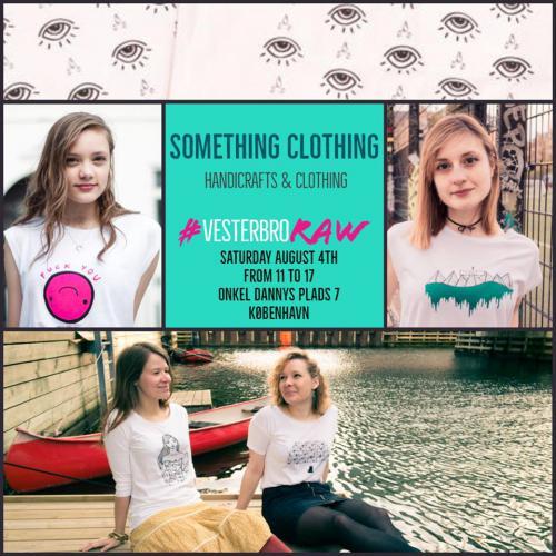 something clothing